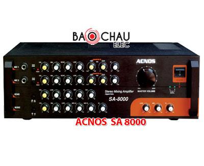 ACNOS SA8000