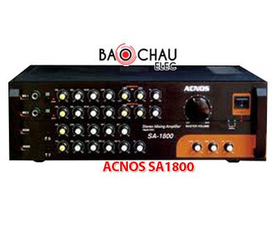 ACNOS SA1800