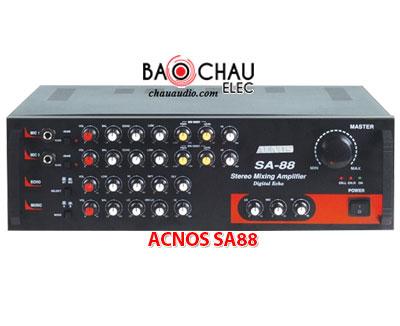ACNOS SA88S