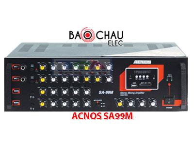 ACNOS SA99M