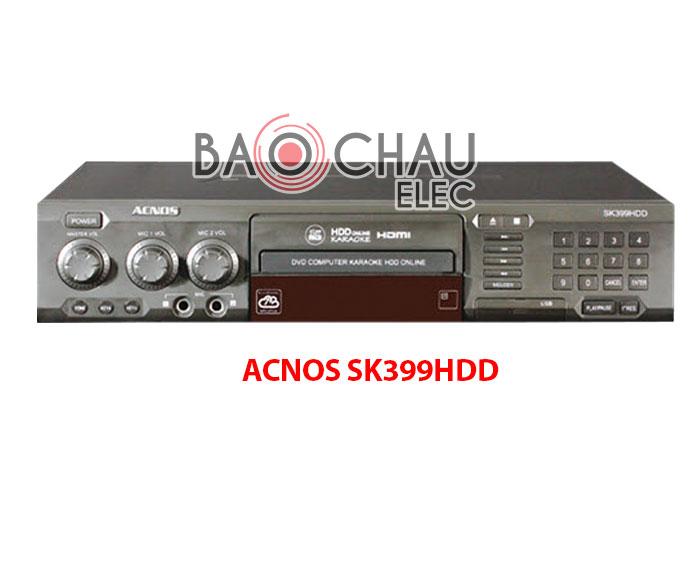 ACNOS SK399HDD