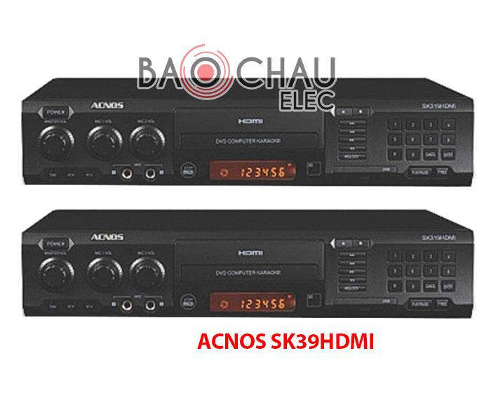 ACNOS-SK39HDMI