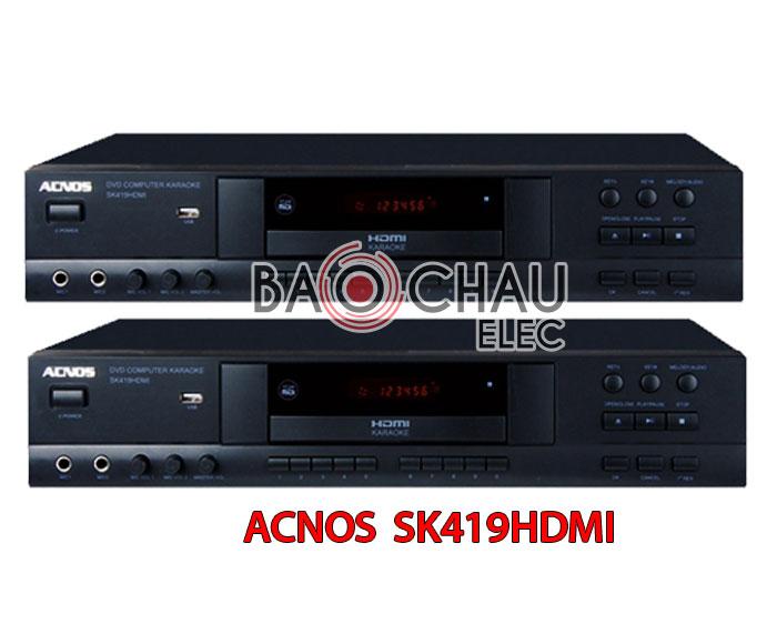 ACNOS SK419HDMI