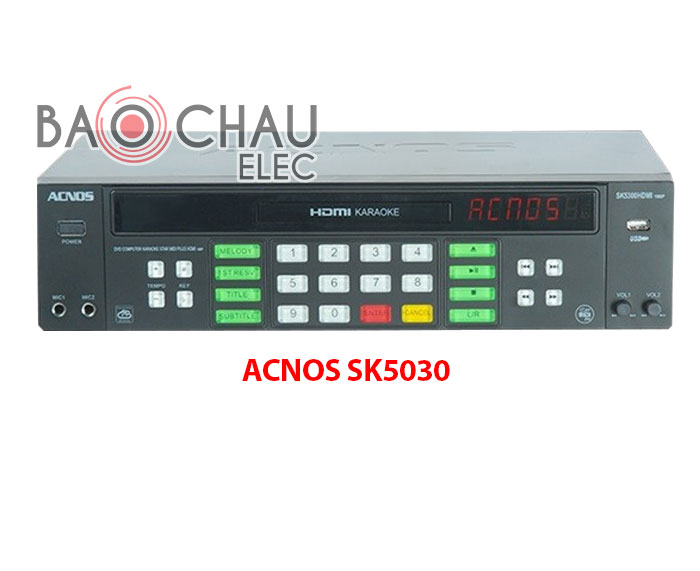 ACNOS SK5030