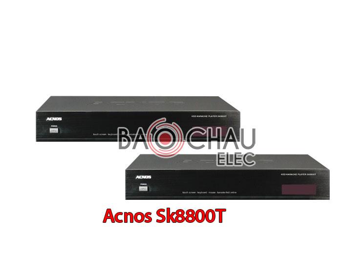 Acnos Sk8800T