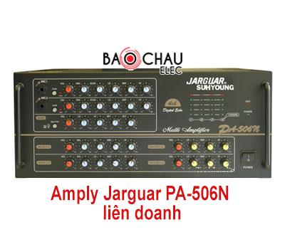 Amply Jarguar PA 506N (Liên doanh)