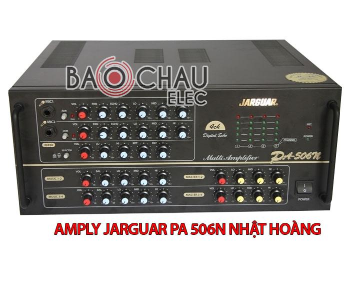 AMPLY JARGUAR PA 506N NHẬT HOÀNG
