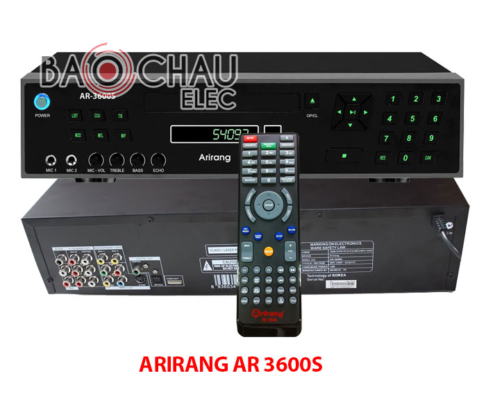Ariang AR-3600S