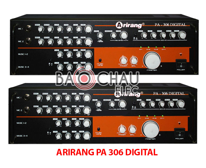 Amply Arirang PA 306 Digital