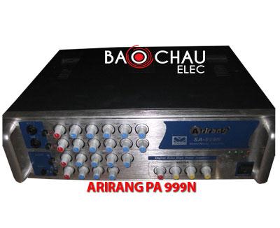 ARIRANG PA 999N
