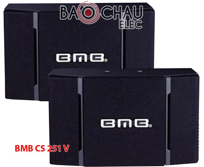 Loa Bmb cs 251 V
