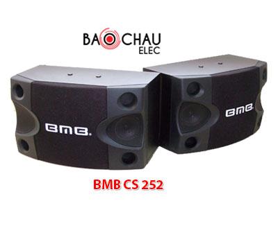 BMB CS 252