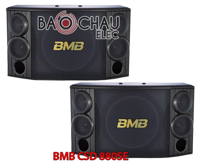 BMB-CSD-880SE