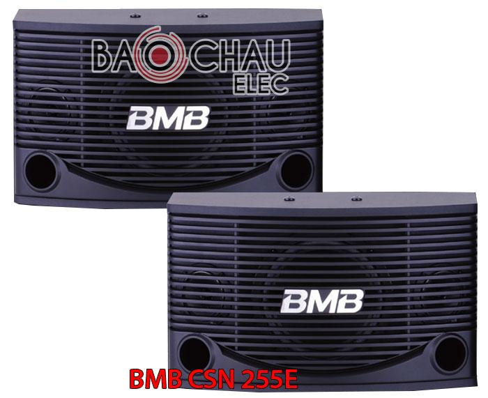 Loa karaoke BMB CSN 255E
