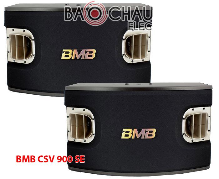 Loa karaoke BMB CSV 900 SE