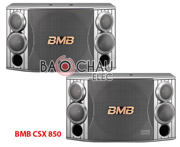 Loa BMB CSX 850 ( hàng bãi )
