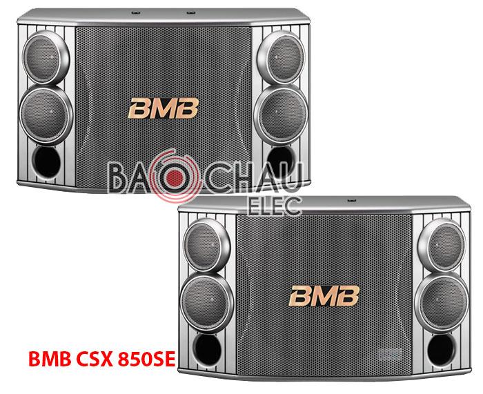 BMB CSX 850SE