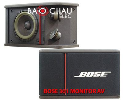 Loa BOSE 301 Monitor AV (hàng bãi)
