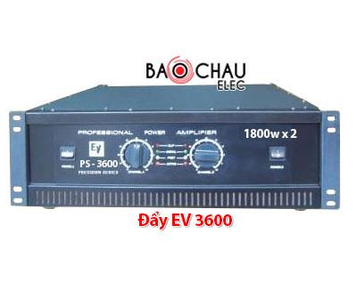 Đẩy EV 3600