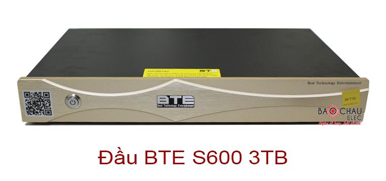 Dau BTE S600 3TB
