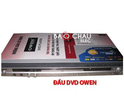 DVD Owen