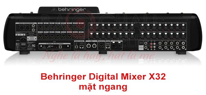 Digital Mixer X32-2