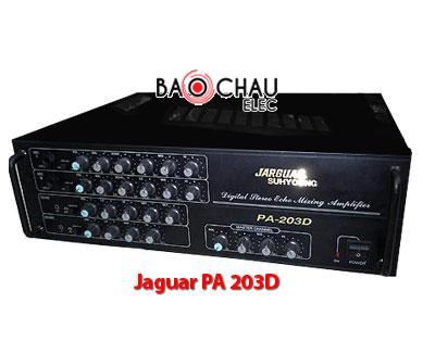 Jaguar PA 203D