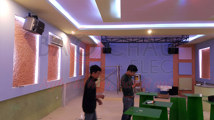Karaoke VIP anh Tung - pic 13