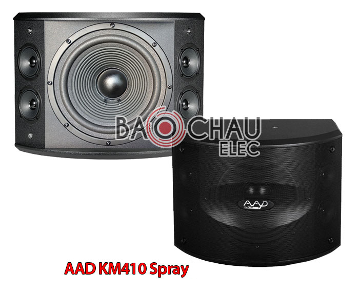 Loa AAD KM410 Spray