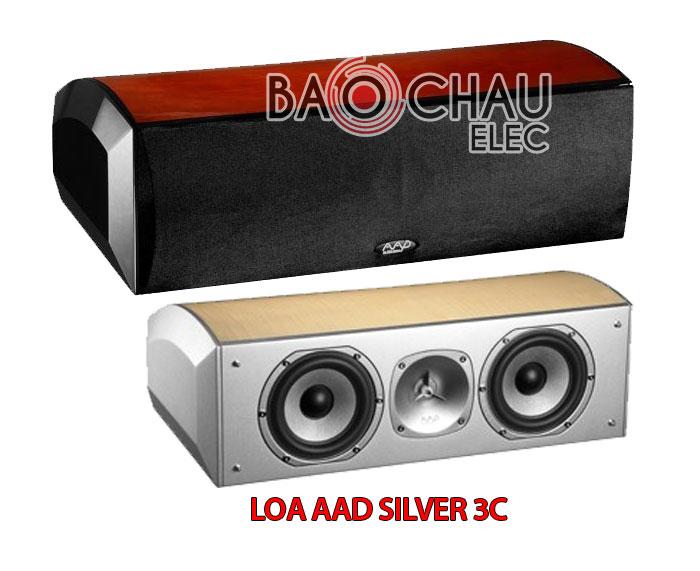 Loa AAD Silver 3C