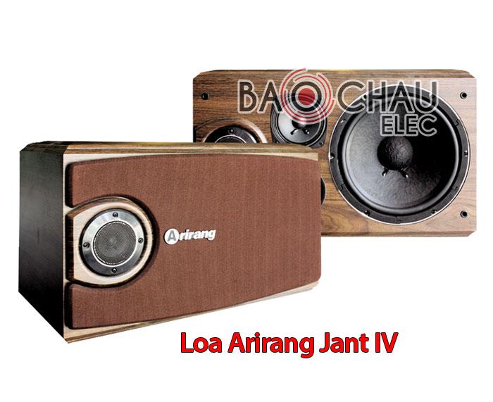 Loa Arirang Jant IV