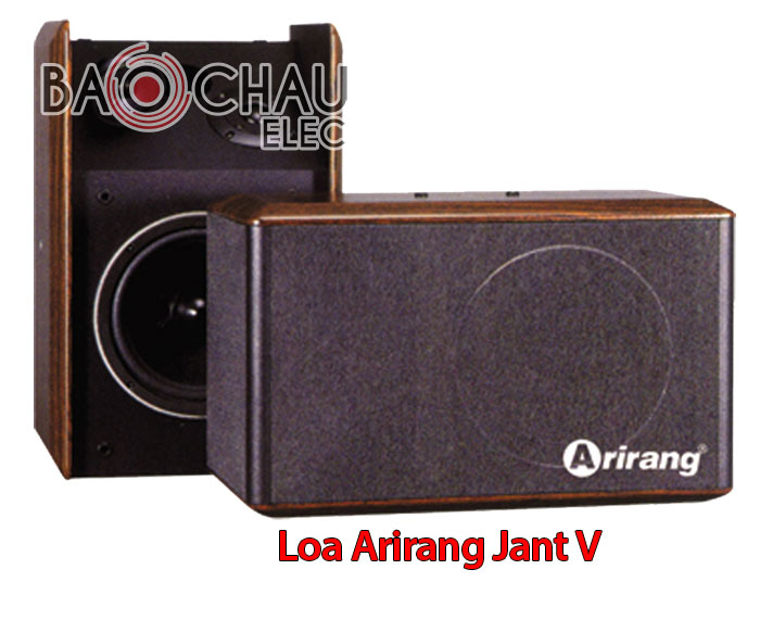 Loa Arirang Jant V