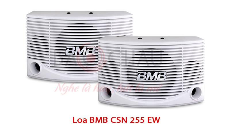 Loa BMB CSN 255 EW