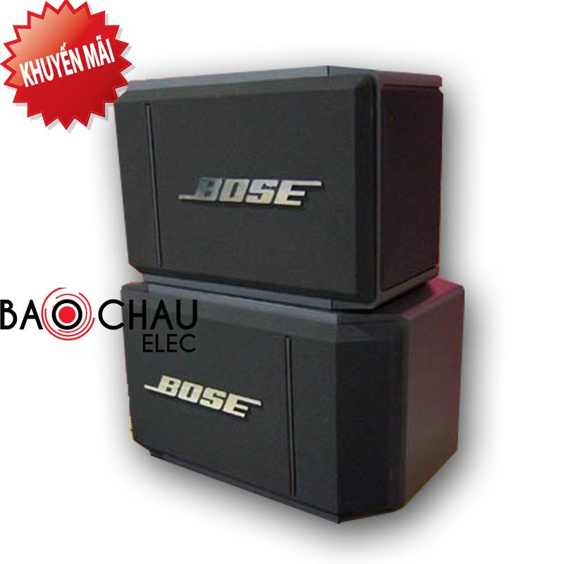 BOSE 301 Seri IV (hongkong)