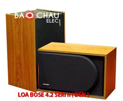 Loa BOSE 4.2 seri II ( Hàng Bãi )