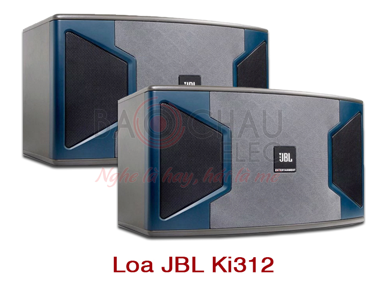 Loa JBL Ki312