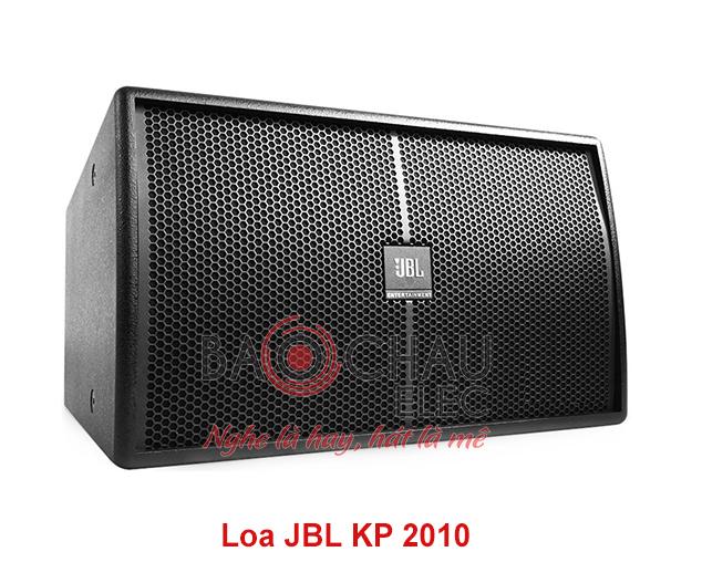 Loa JBL KP 2010 -2