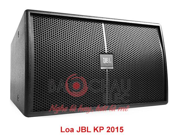 Loa JBL KP 2015-2