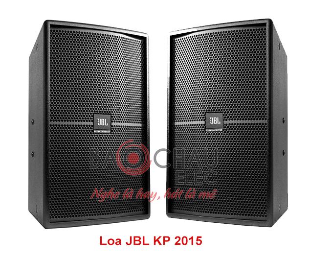 Loa hội trường JBL KP 2015