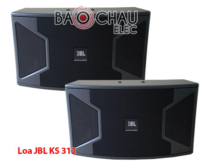 Loa JBL KS 312