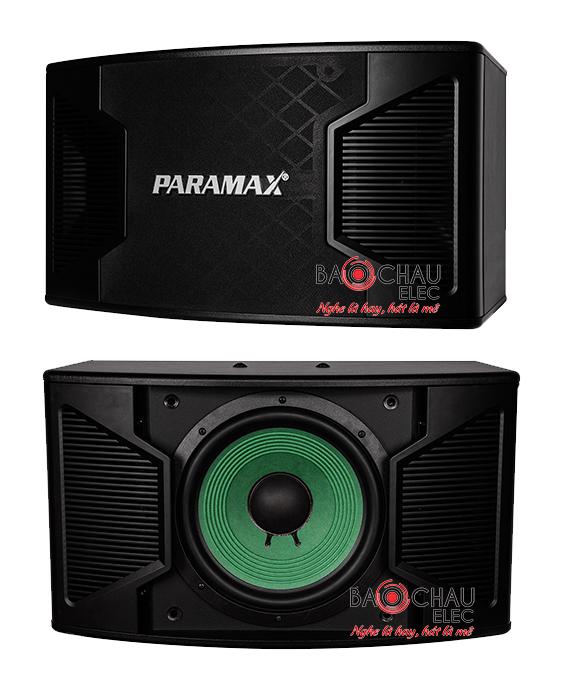 Loa Paramax P-1500 pic 2