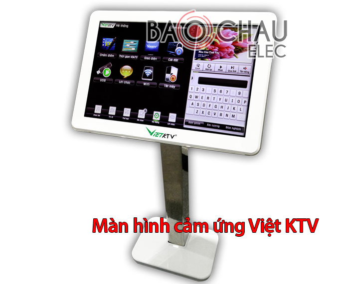 Màn hình cảm ứng Việt KTV 19 Inch