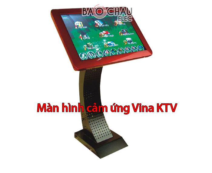 Màn hình cảm ứng Vina KTV