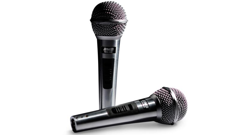 Cách chọn micro karaoke hát hay nhất