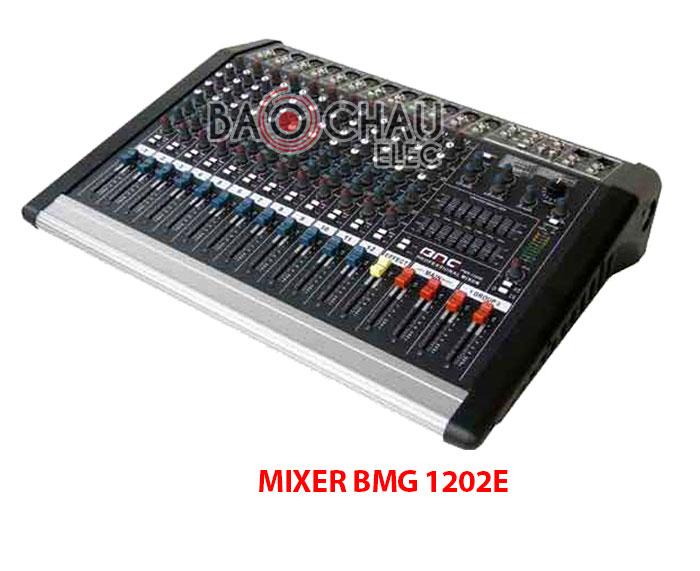 MIXER BMG 1202E