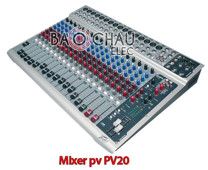 Mirxer pv PV20