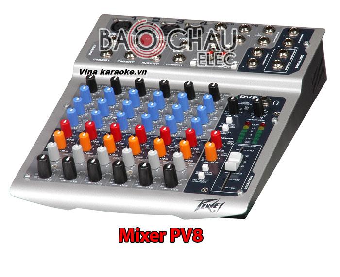 Mirxer PV8 OCCX