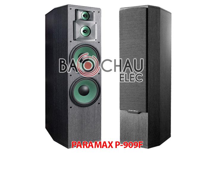 Loa karaoke PARAMAX P-909F