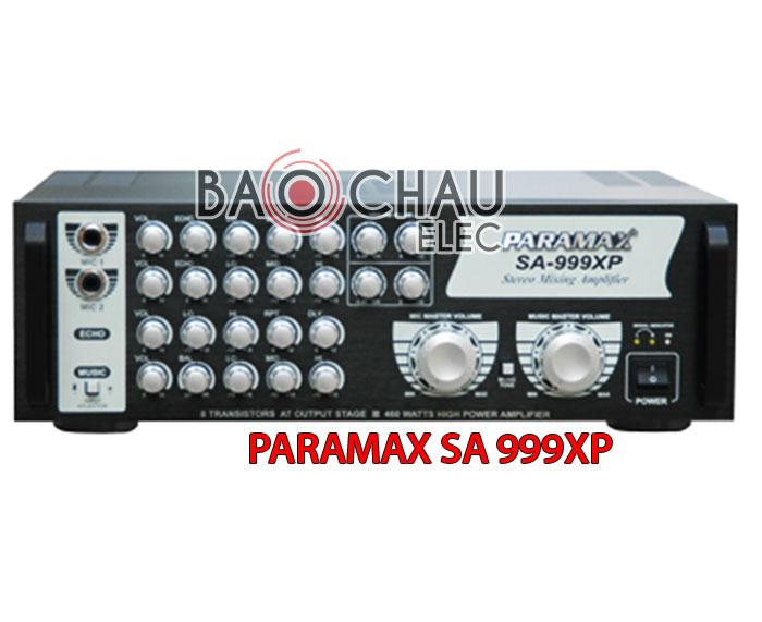 PARAMAX-SA-999XP