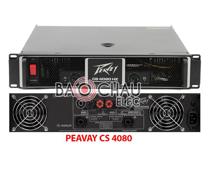 PEAVAY CS 4080